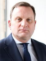 Andrew Herring, Squire Patton Boggs Law Firm,London UK, Transportation and Energy Attorney