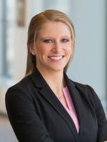 Victoria Andrews, Drinker Biddle Law Firm, Legal Research Attorney