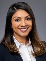 Angela Reid Lawyer Sheppard Mullin Law Firm