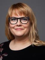 Anja Becher Employment Attorney Ogletree, Deakins, Nash, Smoak & Stewart Berlin, Germany