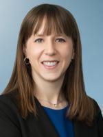 Anna Konradi Behrmann Antitrust Litigation Attorney Faegre Drinker Biddle & Reath Indianapolis, IN