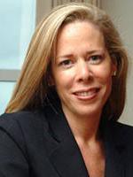 Anne Marie Estevez, labor and employment lawyer, Morgan Lewis