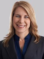 Nancy Anton Litigation Labor Employment Attorney