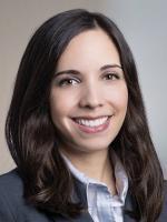 Antonieta Lefebvre Litigation Attorney Proskauer Law Firm