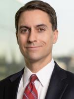 Aron C. Beezley Government Contracts Attorney Bradley D.C.
