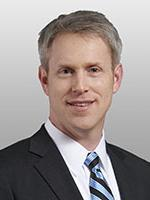 Ashden Fein, Litigation attorney, Covington Burling