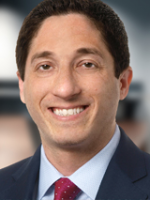 Asher D. Funk Healthcare Attorney Polsinelli Law Firm