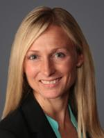 Ashley Wenger Slaba, Ogletree Deakins Law Firm, Employment Law Attorney