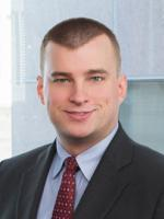Samuel Ashworth, McDermott Law Firm, New York, Corporate and Litigation Law Attorney