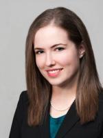 Katherine Atkinson, Employment, Litigator, Philadelphia, Ballard Spahr, Law Firm