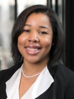 Keshia Lipscomb, Squire Patton Law Firm, Atlanta, Litigation Attorney