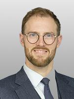 Atli Stannard, Covington, Policy attorney