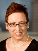 Amy D. Cubbage, Commercial Litigation Attorney, McBrayer Law Firm