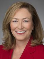 Anna-Liza B. Harris, Katten Muchin Law Firm, Finance Lawyer