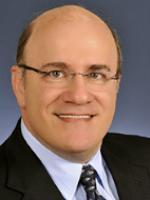 Benzion J. Westreich, transactional real estate lawyer, Katten Muchin Law Firm