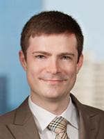 Brandon K. Johnson, McBrayer Law Firm, Litigation Attorney