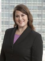 Cara J. Ottenweller, Vedder Price Law Firm, Labor Employment Attorney