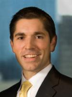 Chris J. Gadansky, Civil Litigation Attorney, McBrayer Law Firm