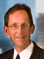 Christopher J. Shaughnessy, Health Care Attorney, McBrayer Law Firm