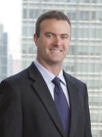 Christopher T. Collins, Vedder Price law Firm, Labor Employment Attorney