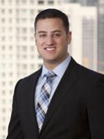 Cody J. Vitello, Vedder Price Law Firm, Investment Attorney