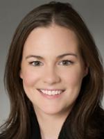 Elizabeth D. Langdale, Litigation Lawyer, Katten Muchin Law Firm