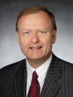 Fred M. Ackerson, McDermott Will Emery Law Firm, Tax Attorney