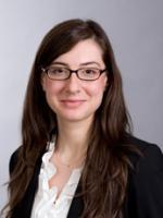 Hallie A Cohen, Proskauer Law Firm, Labor Employment Attorney