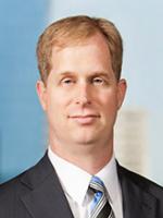 Jaron P. Blandford, Labor Law Attorney, McBrayer Law Firm