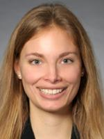 Julia Kasper, Patent Attorney, Katten Muchin Rosenman LLP Law Firm