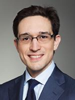 Matthieu Adam, Mergers Acquisitions Attorney, McDermott Will Law Firm