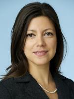 Nicoleta Tuominen, Covington Burling Law Firm, EU competition attorney