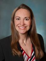 Samantha A. Updegraff, Patent Attorney, Lewis and Roca Law firm