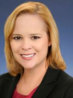 Stacey Knight, partner, Katten Muchin Rosenman Law Firm