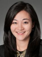 Tenley Mochizuki, Katten Muchin Law Firm, Litigation Lawyer