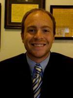 Matthew R. Hracho, Law Student