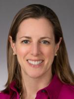 Jennifer F. Walsh, public affairs director, Foley law firm
