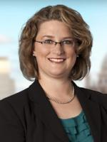 Heather L. Kramer, Business Trial Lawyer, Dykema Law Firm