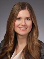 Amy K. Dow, Health care, life sciences, attorney, Epstein Becker, law firm