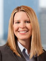 Brittany Blackburn Koch, McBrayer Law Firm, Litigation Family Attorney