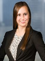 Brittany C. MacGregor, Real estate Attorney, McBrayer Law Firm