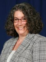 Deborah S. Froling, President of National Association of Women Lawyers