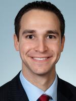 Ross Demain, Covington, Litigation attorney