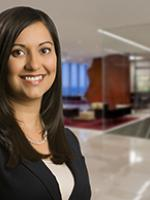 Jessica M. Mendez, Intellectual Property Attorney, Armstrong Teasdale, law firm