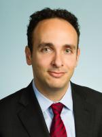 Jeffrey Kosseff, Security Attorney, Covington Law Firm