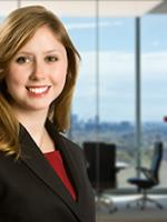 Laura A. Bentele, Litigation Attorney, Armstrong Teasdale, Law firm