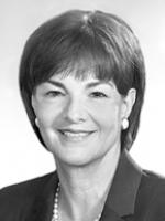 Merri Jo Gillette, Litigation Attorney, Morgan Lewis, Law Firm