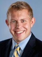 Tyler Anderson, Railroad Litigation Attorney, Heyl Royster Law firm