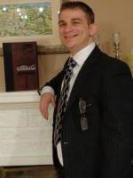 Michael Grant, Law Student, Brooklyn Law School