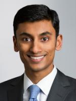 Justin Alex, Employment Attorney, Proskauer Rose Law Firm